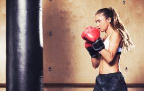 Saiba tudo sobre a modalidade que decolou nas academias: o boxe feminino