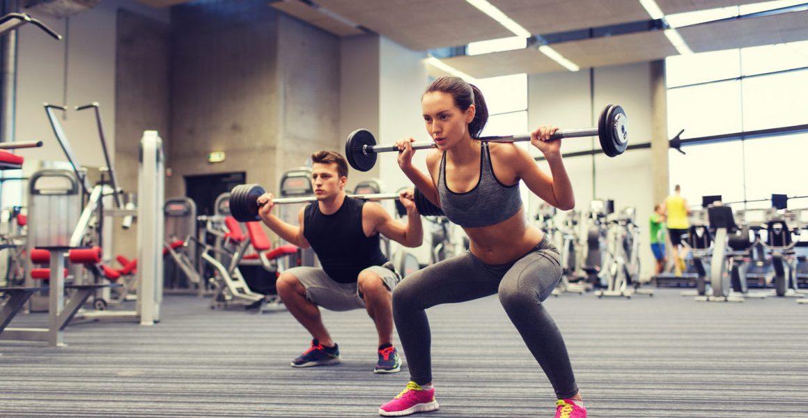 Dicas de musculação para academia