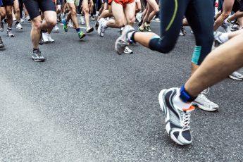 running class