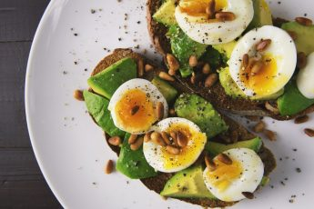 alimentos para ganhar massa magra