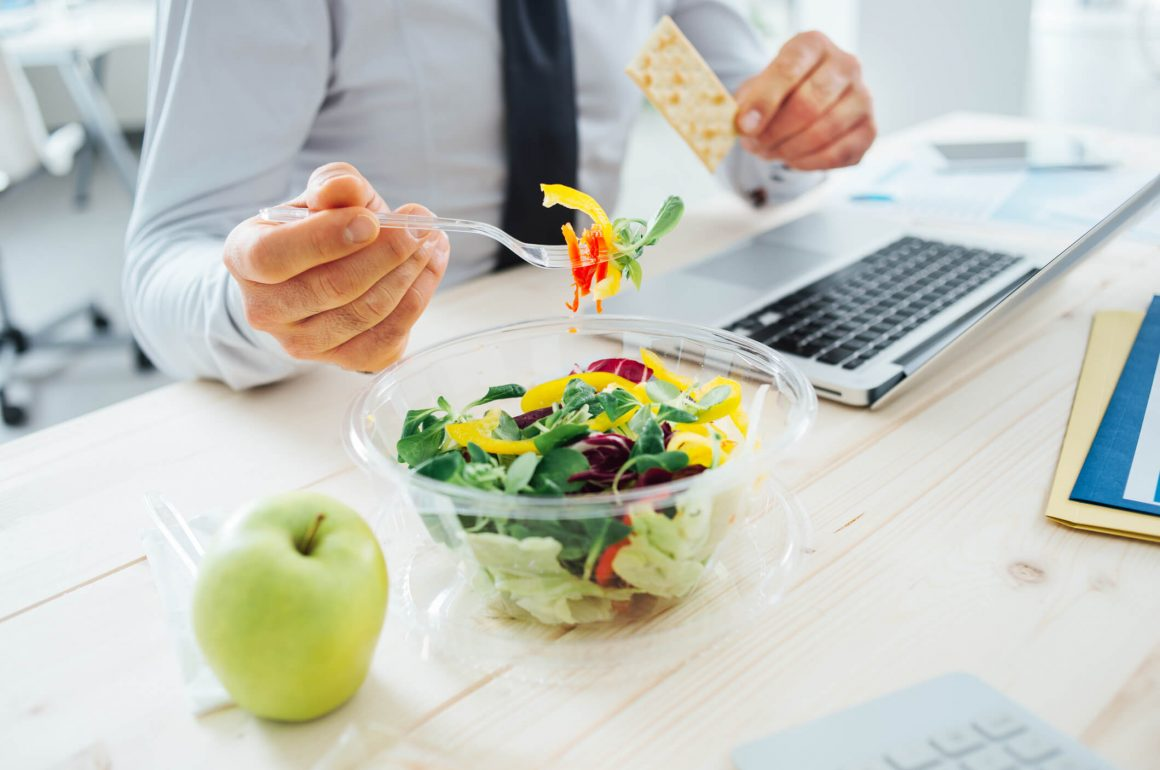 vida mais saudável