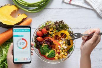 app para contar calorias